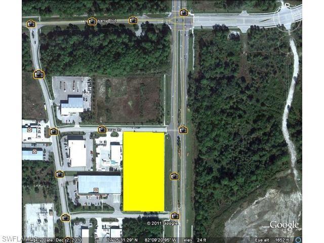 1000 Technology Ave, North Port, FL 34289 (MLS #218029880) :: RE/MAX DREAM
