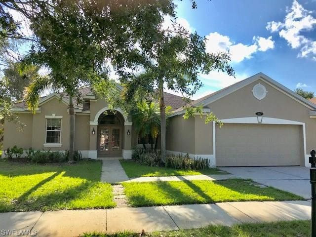 207 Burnt Pine Dr, Naples, FL 34119 (MLS #218030537) :: The New Home Spot, Inc.