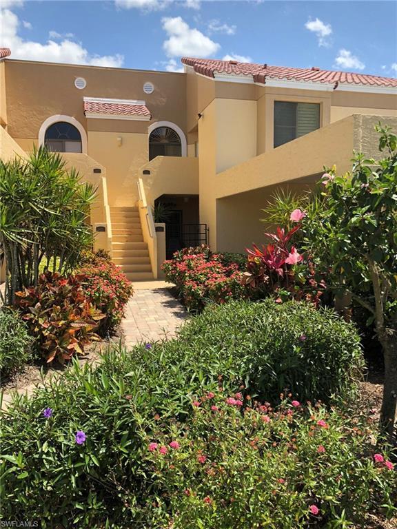 589 Beachwalk Cir P-202, Naples, FL 34108 (MLS #218030548) :: The Naples Beach And Homes Team/MVP Realty