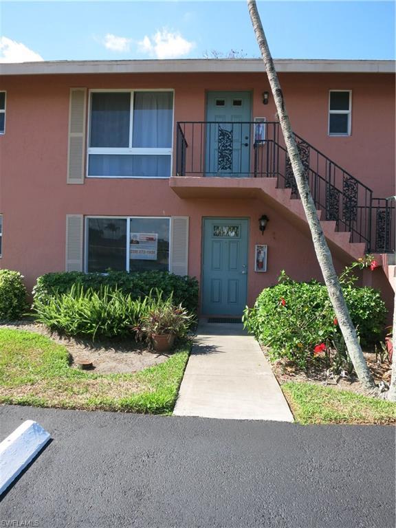 102 Teryl Rd #3, Naples, FL 34112 (MLS #218030848) :: The New Home Spot, Inc.