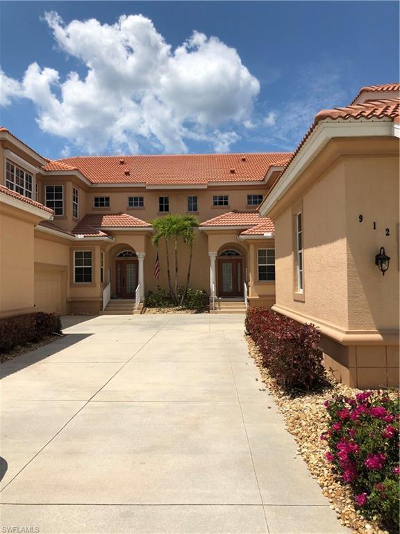 3959 San Rocco Dr #912, Punta Gorda, FL 33950 (MLS #218031936) :: The New Home Spot, Inc.