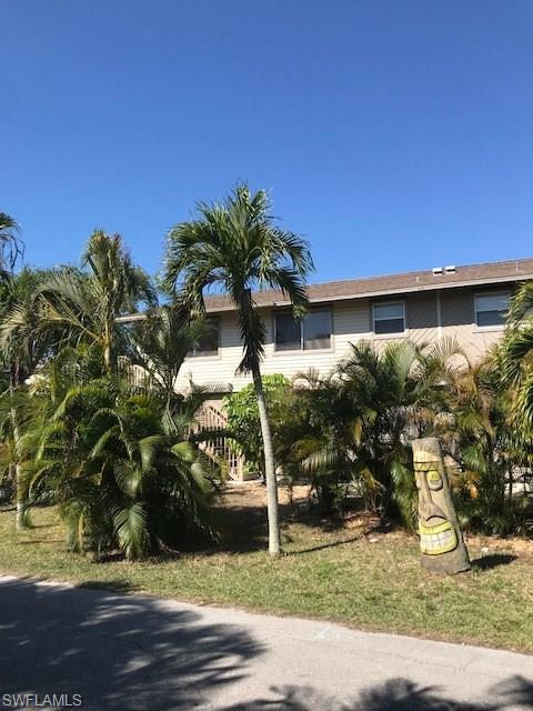 385 Lazy Way, Fort Myers Beach, FL 33931 (MLS #218032162) :: RE/MAX Realty Group