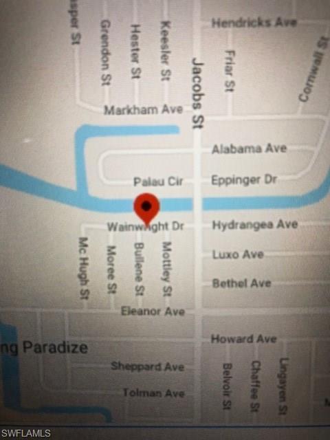 13565 Wainwright Dr, Port Charlotte, FL 33953 (MLS #218033919) :: RE/MAX Realty Group