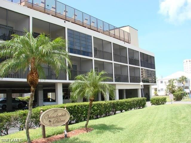 260 Southbay Dr #102, Naples, FL 34108 (MLS #218034938) :: The New Home Spot, Inc.