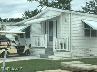 15 Bass Ln #15, Naples, FL 34114 (MLS #218035792) :: The New Home Spot, Inc.