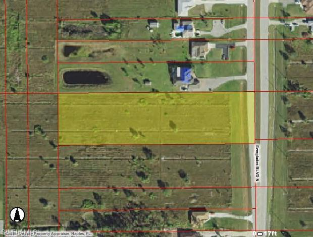 2985 Everglades Blvd N, Naples, FL 34120 (MLS #218035963) :: RE/MAX Realty Group