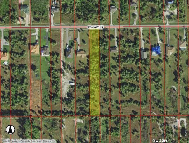 22nd Ave NE, Naples, FL 34120 (MLS #218036773) :: RE/MAX Realty Group