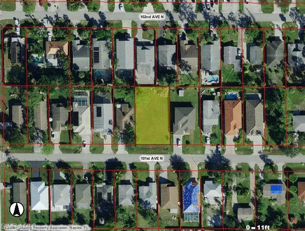 829 101st Ave N, Naples, FL 34108 (#218036854) :: RealPro Realty