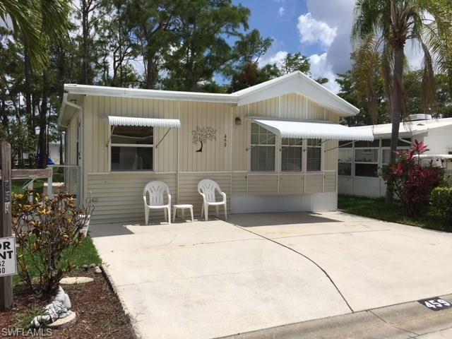 459 Vanda Sanctuary #459, Naples, FL 34114 (MLS #218037412) :: Clausen Properties, Inc.