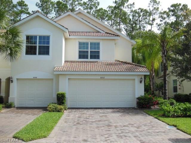 16162 Ravina Way #65, Naples, FL 34110 (MLS #218038189) :: The New Home Spot, Inc.