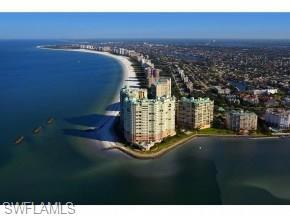 970 Cape Marco Dr #405, Marco Island, FL 34145 (MLS #218039196) :: The Naples Beach And Homes Team/MVP Realty