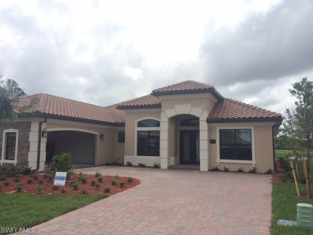 17231 Cherrywood Ct, Bonita Springs, FL 34135 (MLS #218041703) :: The New Home Spot, Inc.
