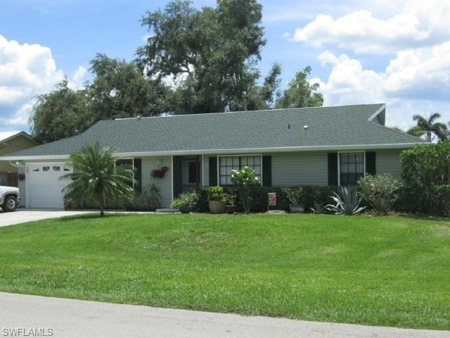 2849 50th St SW, Naples, FL 34116 (MLS #218042553) :: The New Home Spot, Inc.