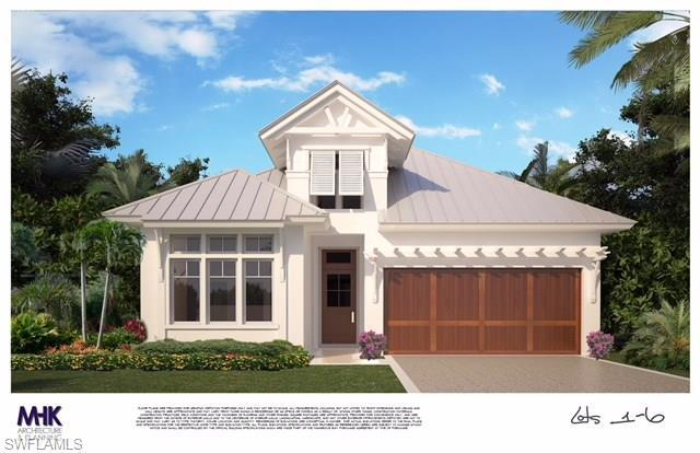 64 14th St S, Naples, FL 34102 (MLS #218042903) :: Clausen Properties, Inc.