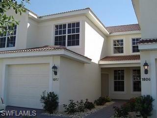 11006 Mill /Creek Way #2001, Fort Myers, FL 33913 (MLS #218042909) :: The New Home Spot, Inc.