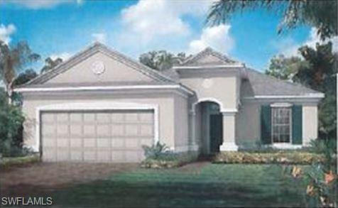 2636 Cayes Cir, Cape Coral, FL 33991 (MLS #218043831) :: The New Home Spot, Inc.