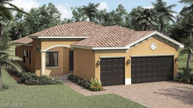 4027 Aspen Chase Dr, Naples, FL 34119 (MLS #218044725) :: RE/MAX DREAM