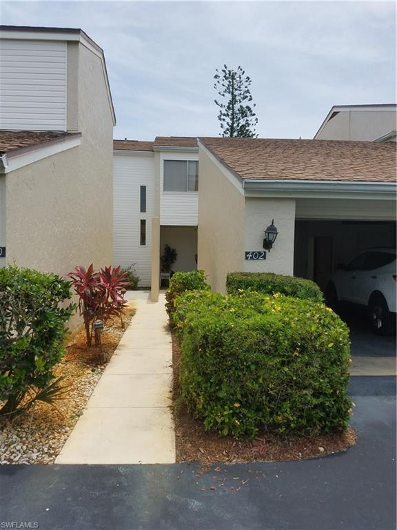402 Bristle Cone Ln #2, Naples, FL 34113 (#218045782) :: Equity Realty