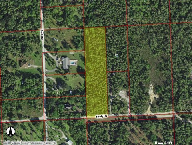 1303 Shady Ln, Naples, FL 34120 (#218045813) :: Equity Realty