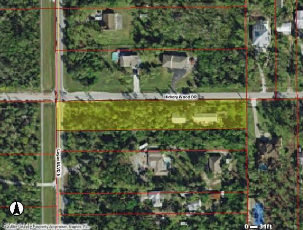 500 Logan Blvd N, Naples, FL 34119 (MLS #218046411) :: Clausen Properties, Inc.