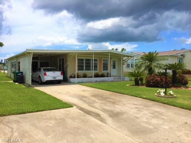 250 Sugar Loaf Ln, Naples, FL 34114 (#218046510) :: Equity Realty
