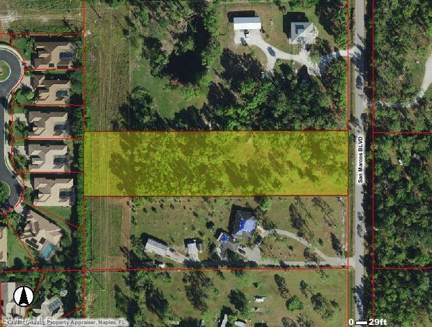 0 San Marcos, Naples, FL 34104 (#218047060) :: Equity Realty