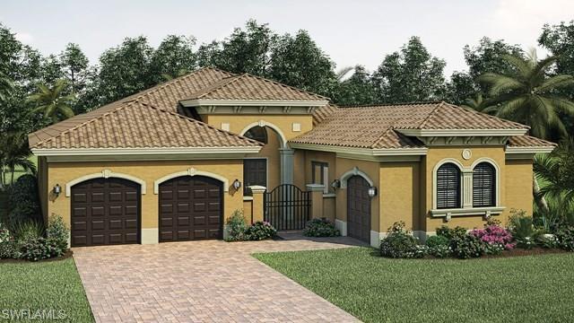 4434 Caldera Cir, Naples, FL 34119 (MLS #218047317) :: RE/MAX DREAM