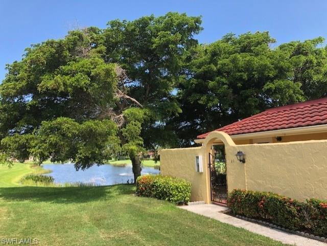 180 Harrison Rd G-1, Naples, FL 34112 (MLS #218048010) :: Clausen Properties, Inc.