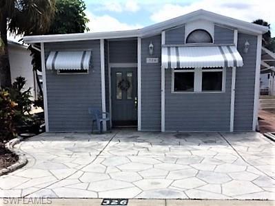 326 Imperial Wilder Blvd #326, Naples, FL 34114 (MLS #218048683) :: Clausen Properties, Inc.