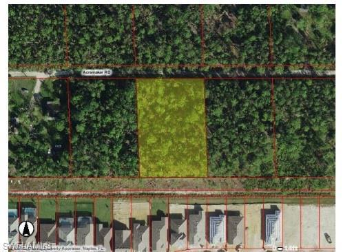 Acermaker Rd, Naples, FL 34119 (#218048758) :: Equity Realty