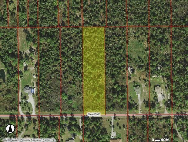 0 6th Ave NE, Naples, FL 34120 (MLS #218049070) :: The New Home Spot, Inc.