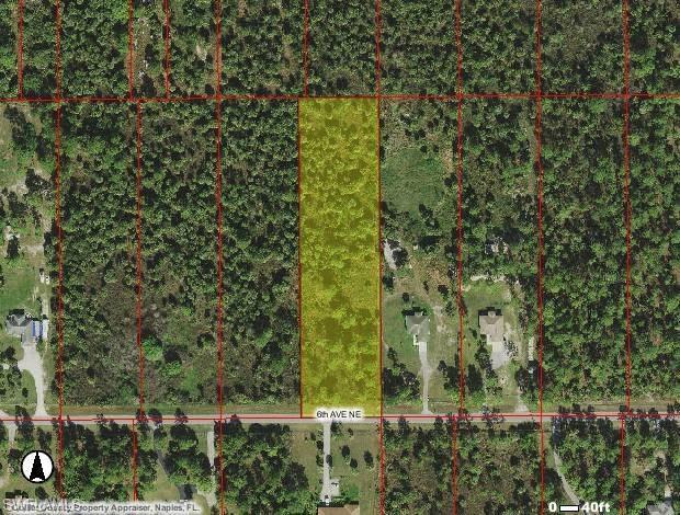 2531 6th Ave NE, Naples, FL 34120 (MLS #218049084) :: The New Home Spot, Inc.