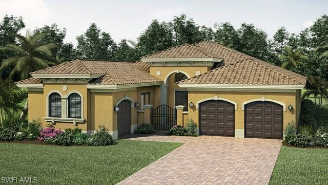 4378 Caldera Cir, Naples, FL 34119 (MLS #218049520) :: RE/MAX DREAM