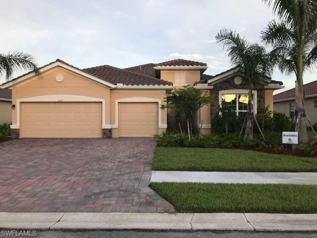 2277 Vermont Ln, Naples, FL 34120 (#218051437) :: Equity Realty