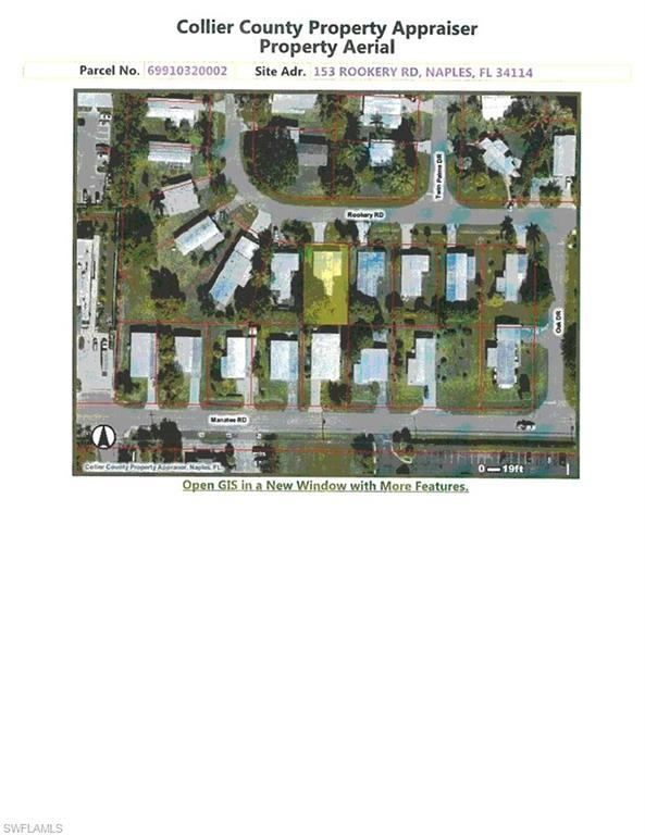 153 Rookery Rd, Naples, FL 34114 (#218052521) :: Equity Realty