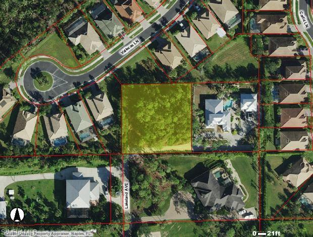 854 Lakeland Ave NW, Naples, FL 34110 (MLS #218053916) :: Clausen Properties, Inc.