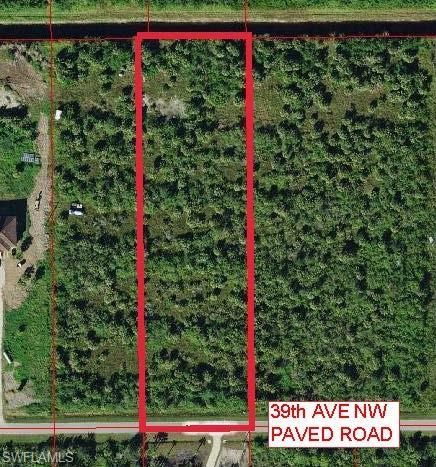 39th Ave NW, Naples, FL 34120 (#218054760) :: Equity Realty