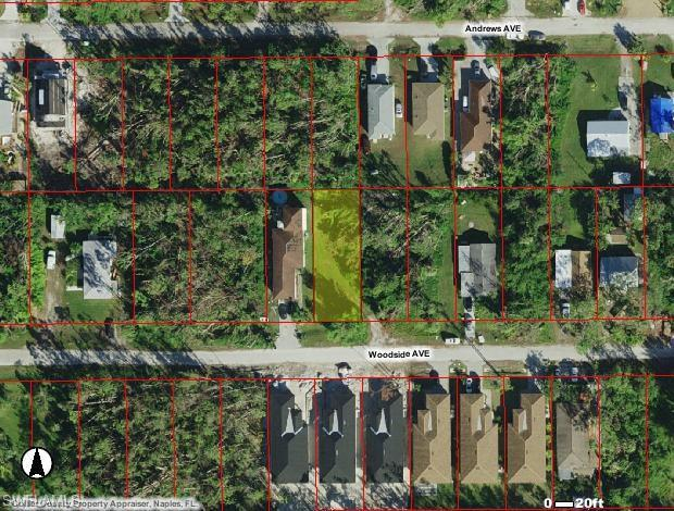 Woodside Ave, Naples, FL 34112 (MLS #218055721) :: RE/MAX Realty Group