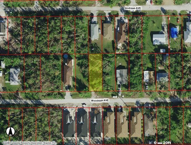 Woodside Ave, Naples, FL 34112 (MLS #218055724) :: RE/MAX Realty Group