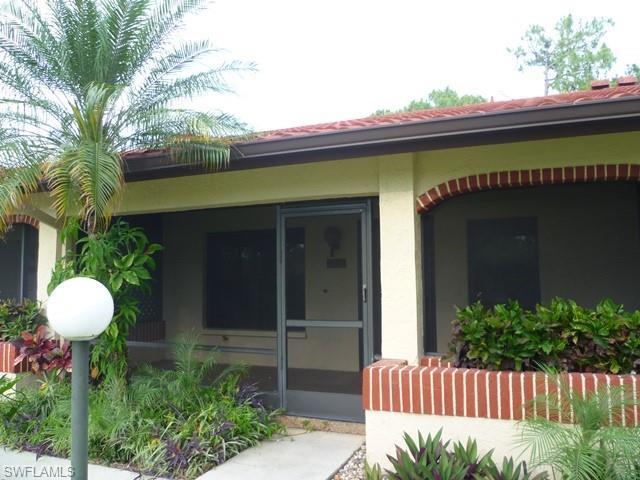 2070 Pine Isle Ln #2070, Naples, FL 34112 (MLS #218057675) :: Clausen Properties, Inc.