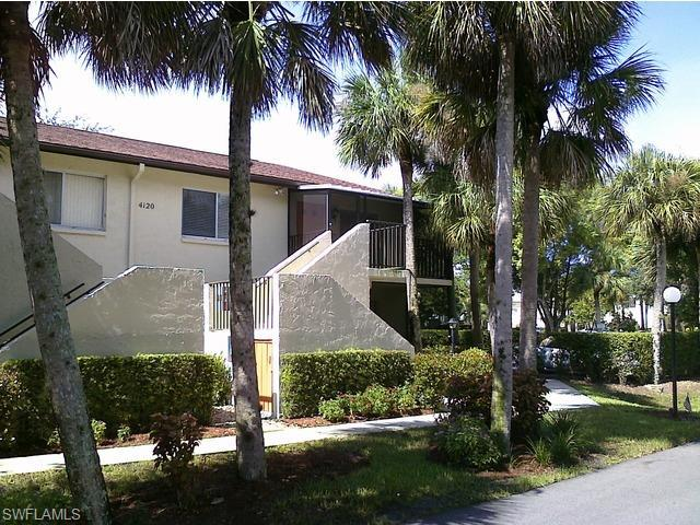 4120 Looking Glass Ln #2, Naples, FL 34112 (#218058099) :: Equity Realty