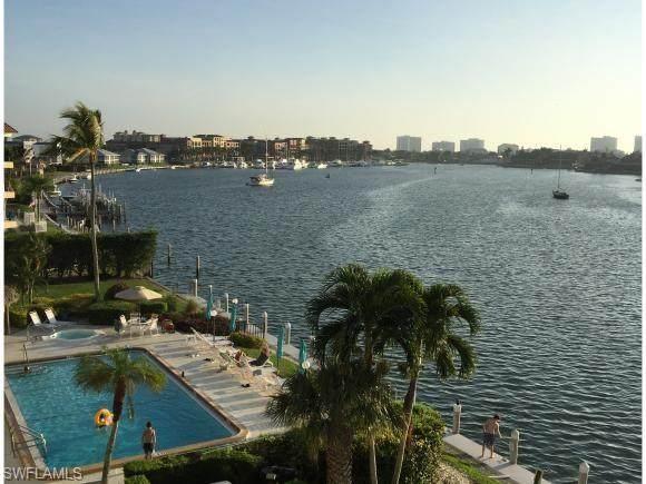 838 W Elkcam Cir #406, Marco Island, FL 34145 (MLS #218058880) :: Clausen Properties, Inc.