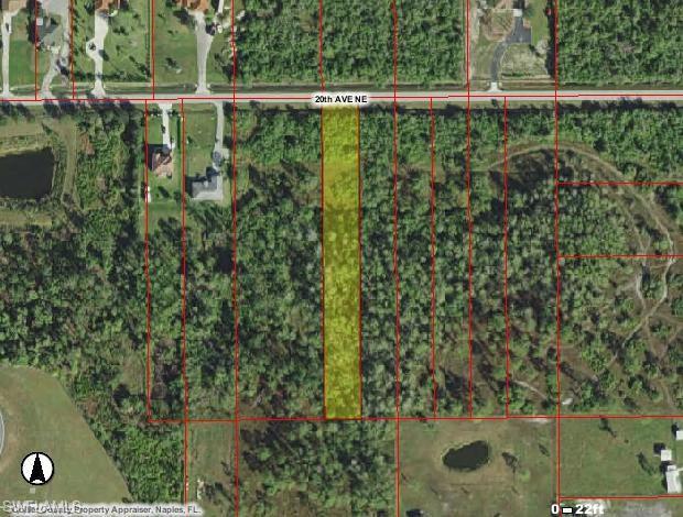 20th Address Not Published Ave NE, Naples, FL 34120 (MLS #218060979) :: RE/MAX DREAM