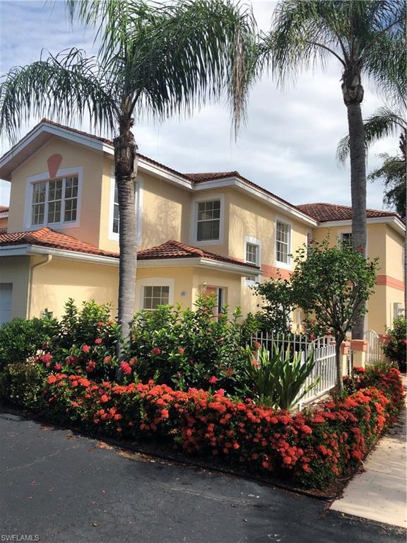 2615 Magnolia Park Ln W-202, Naples, FL 34109 (#218061300) :: Equity Realty