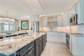 9375 Gulf Shore Dr #601, Naples, FL 34108 (#218064284) :: Equity Realty