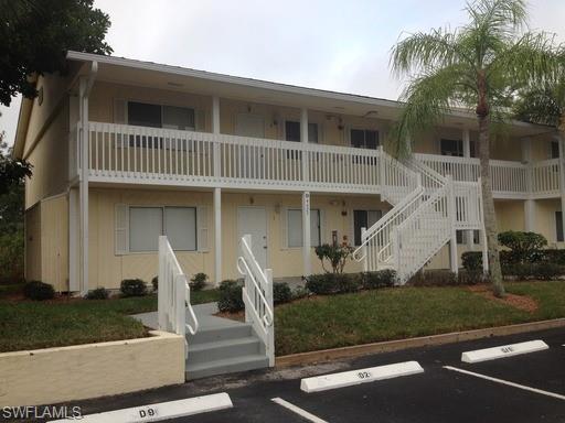 4625 Bayshore Dr D9, Naples, FL 34112 (#218065332) :: Equity Realty