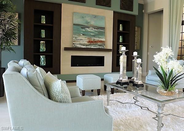 6351 Highcroft Dr, Naples, FL 34119 (MLS #218065493) :: Clausen Properties, Inc.