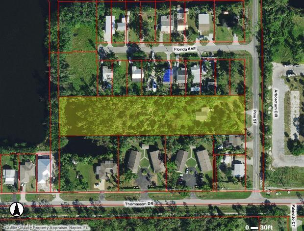 4750 Pine St, Naples, FL 34112 (MLS #218065669) :: RE/MAX DREAM