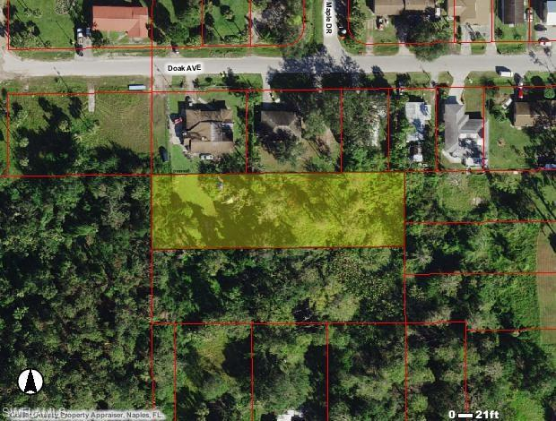 616 Maple Dr, Immokalee, FL 34142 (MLS #218066734) :: The New Home Spot, Inc.