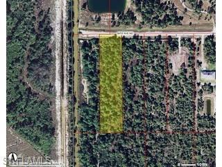 0 64TH Ave NE, Naples, FL 34120 (MLS #218068337) :: The New Home Spot, Inc.
